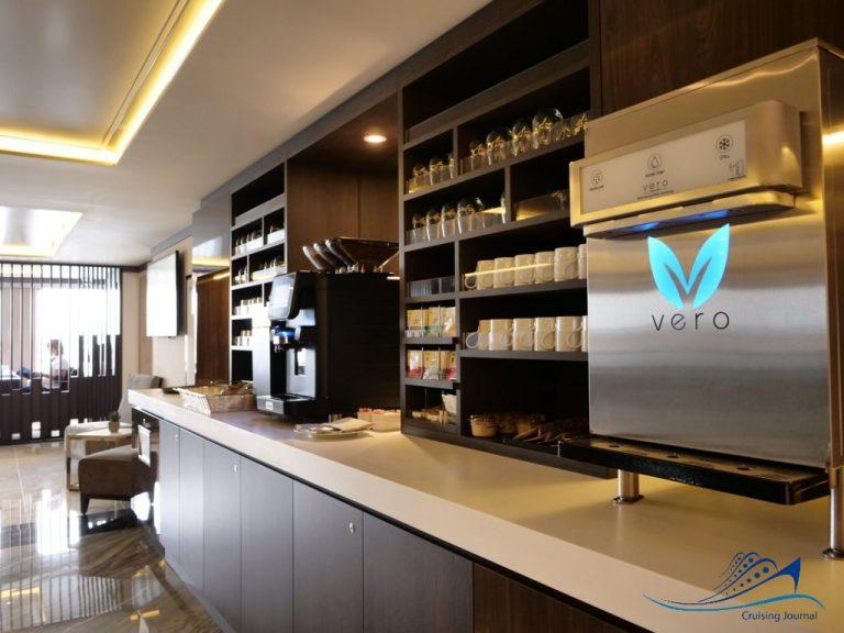 World Voyager Kaffestation