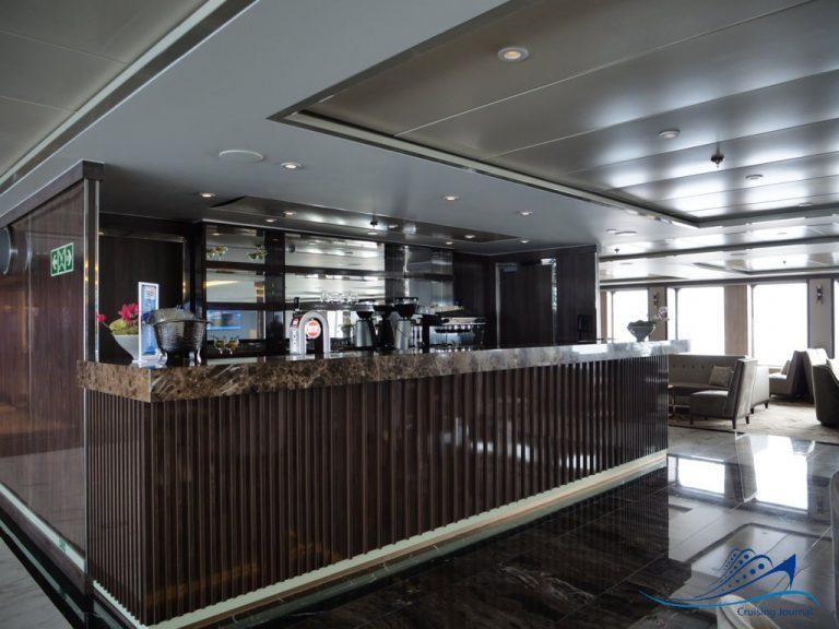 World Voyager Main Lounge