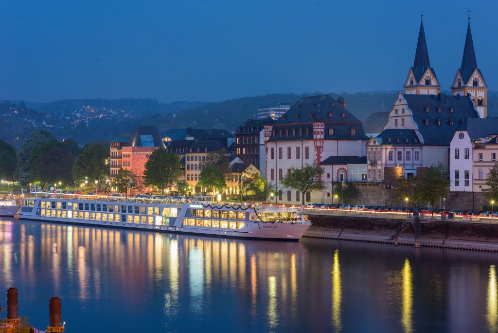 Emerald Waterways: Themed River Cruises in 2022