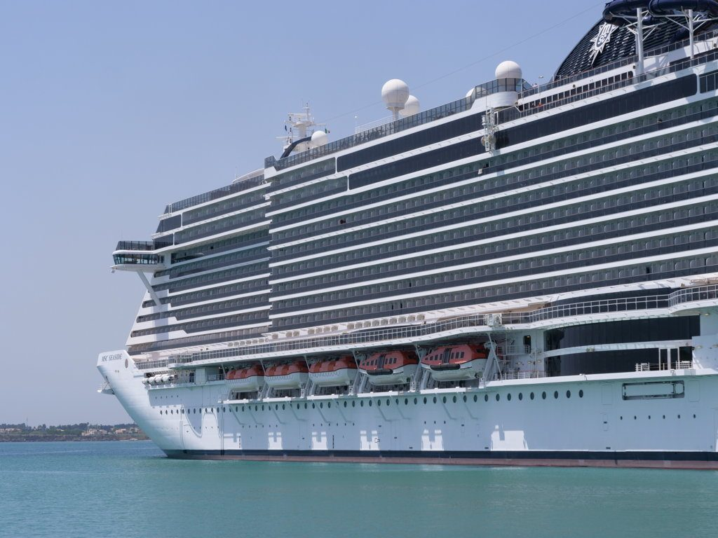 Msc Seaside: our complete Video Tour
