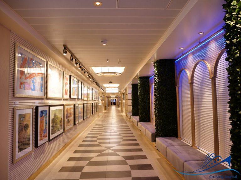 Costa Firenze Art Gallery
