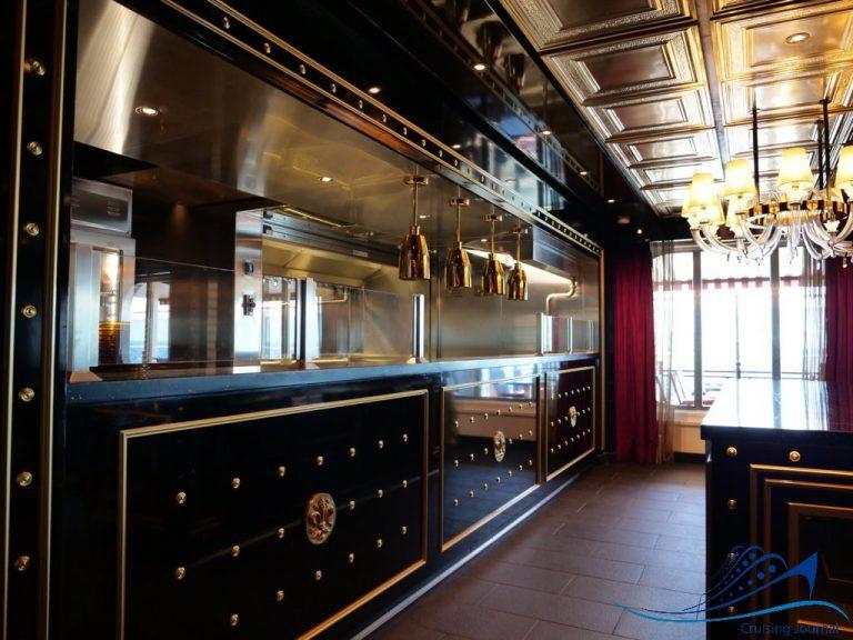 Costa Firenze La Fiorentina Steakhouse
