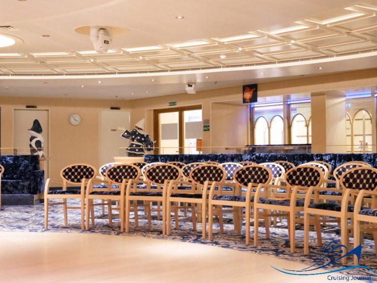 Costa Firenze Lounge Viareggio