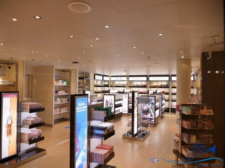 Costa Firenze Shops della Piazza