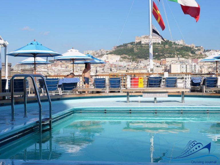 Costa Firenze Versilia Pool