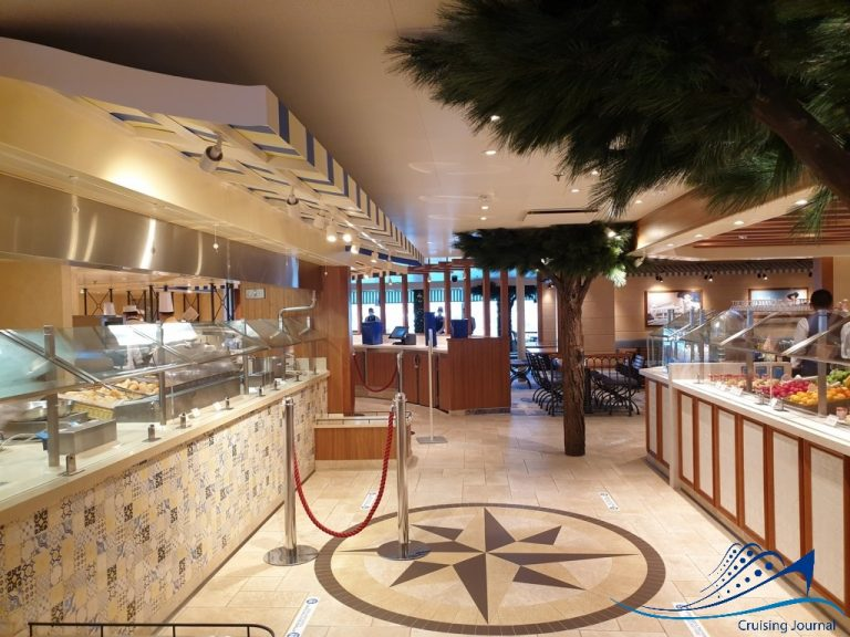 Costa Firenze Versilia Restaurant