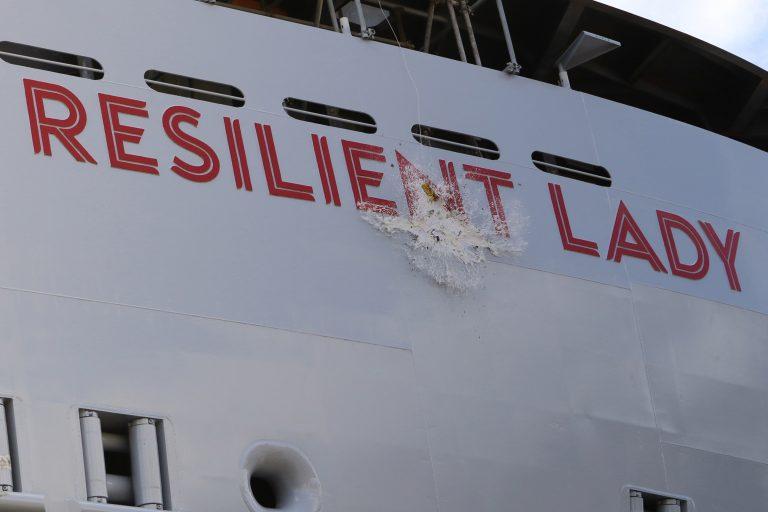Virgin: livraison Valiant Lady et lancement Resilient Lady