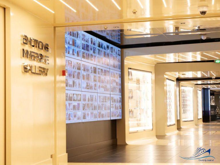 Msc Seashore Emotions Immersive Gallery