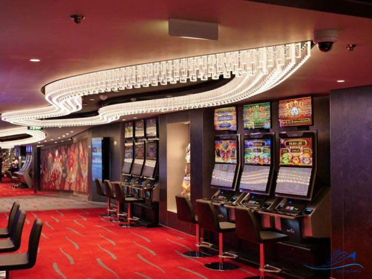 Msc Seashore Msc Signature Casino