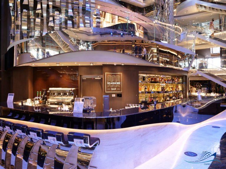 Msc Seashore Seashore Bar