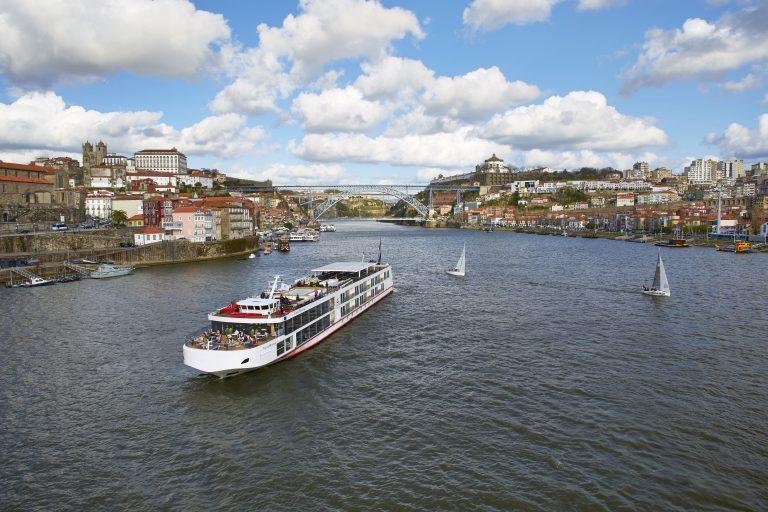 Viking Douro Ship Porto