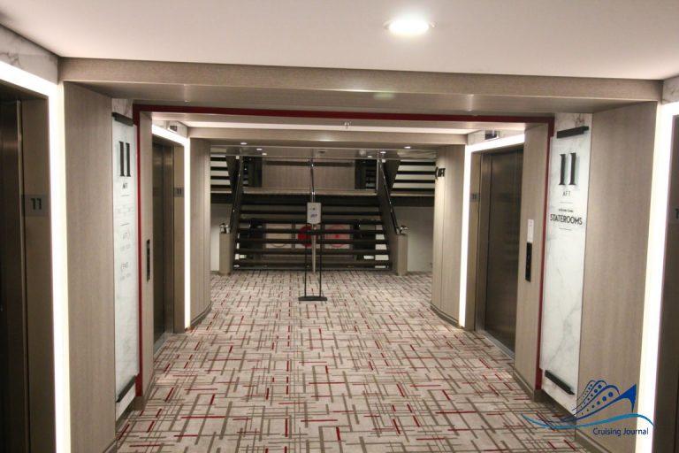 Celebrity Apex Interiors