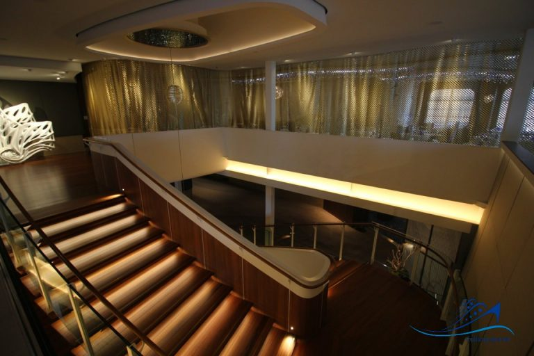 Celebrity Apex Deck 11 Aisle
