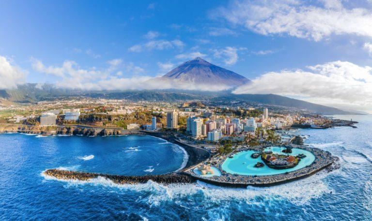 Seabourn - Canary Islands