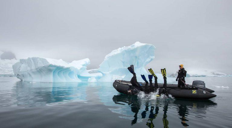 Aurora Expeditions - Aktivitaten
