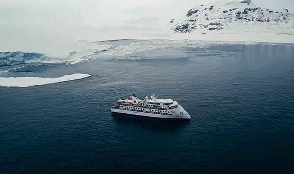 Aurora Expeditions: lançamento da temporada 2022-23