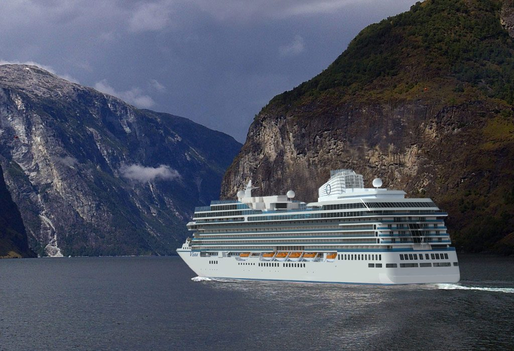 Oceania dévoile les détails des Owner's Suites du Vista
