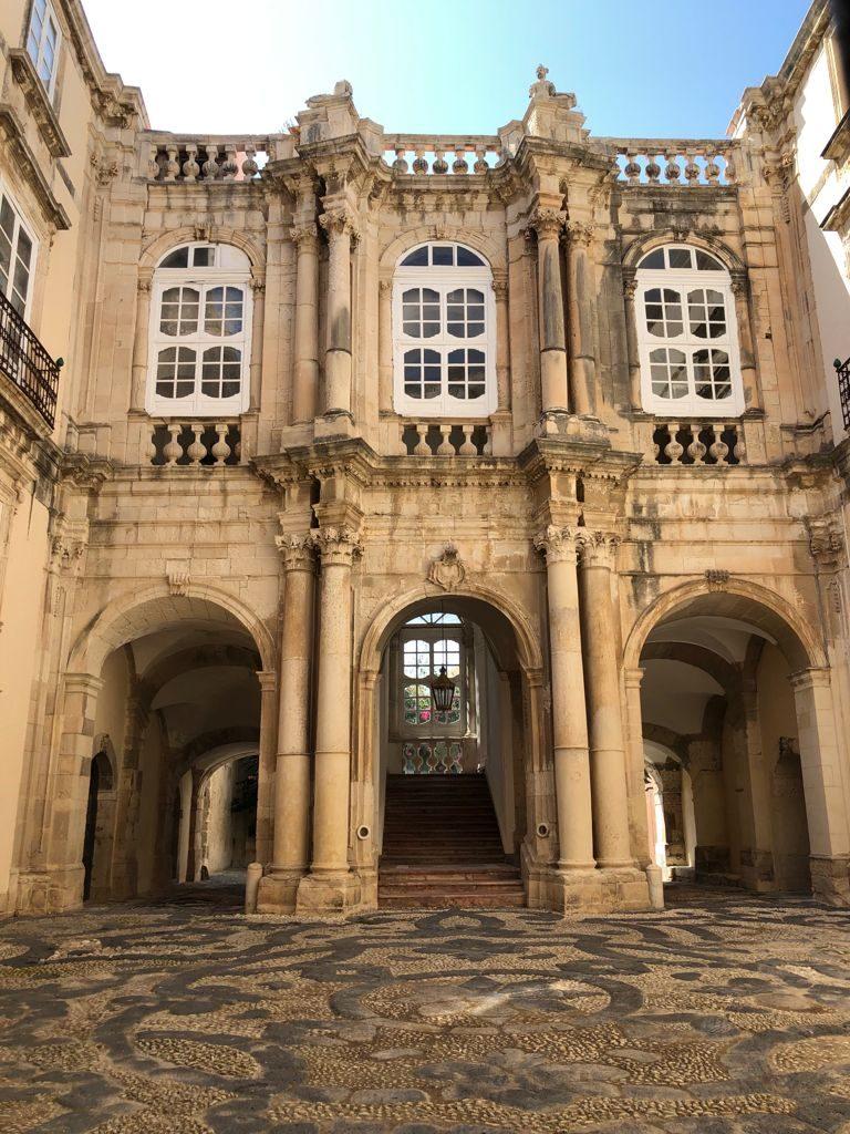 Beneventano Palace -Syracuse