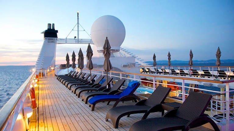 Star legend windstar cruises
