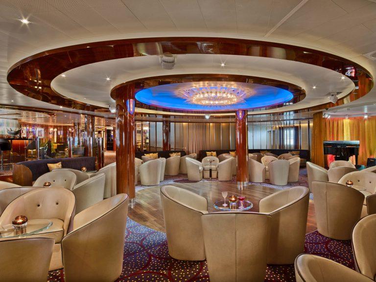 The Club - Seabourn