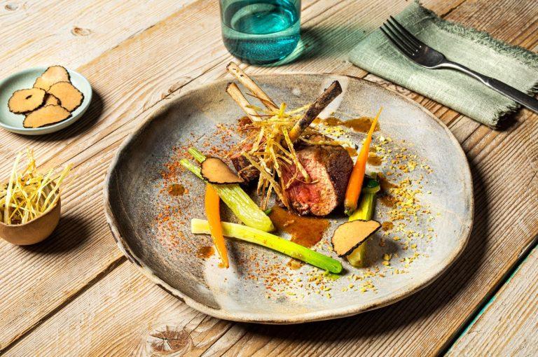 Cucina - Costa Crociere