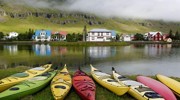 Iconic Iceland, Greenland e Canada 15 days - Viking