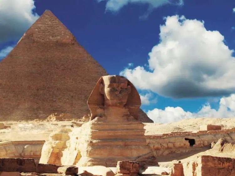Safaga, Egypt - World Cruise 2024 Seabourn
