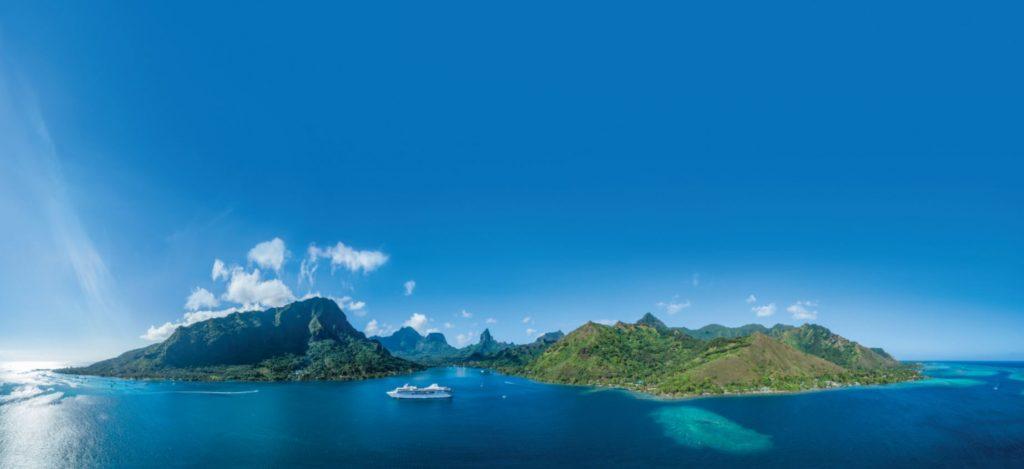 Paul Gauguin: inicia la venta para el Pacífico Sur